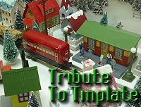Click to go to our Tribute to Tinplate™ articles.