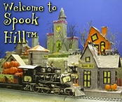 Click to see the Spook Hill™ projects.